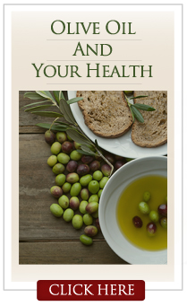 Health Benefits Of Castillo de Pinar Olive Oil